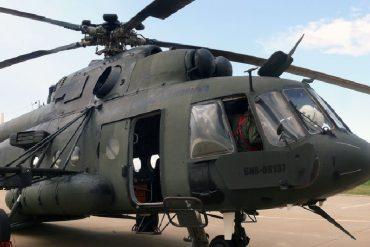 """¡DESESPERADO! """"Algo nos están ocultando"""": habla el padre de un tripulante del helicóptero perdido en Amazonas"""