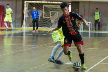 ¡EL DEPORTE ESTÁ DE LUTO! Murió jugador de la Vinotinto Sub20 tras sufrir accidente en Ciudad Ojeda