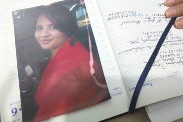 ¡LAMENTABLE! Matan a maestra en el estacionamiento de una escuela en Guarenas (era esposa de un general de la GNB)