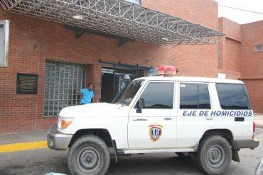 ¡ATROZ! Hombre borracho asesinó a su hija de cuatro años en Valencia (Disfrutaron juntos la navidad)