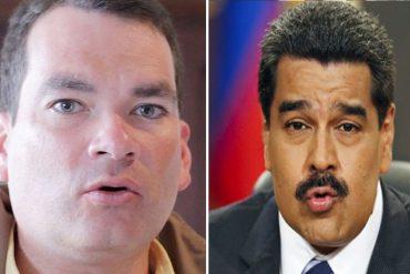 """¡CLARO Y RASPA'O! Tomás Guanipa: """"La mayor sanción que tenemos los venezolanos es Maduro"""""""