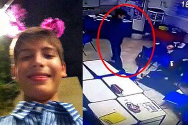 ¡LO ÚLTIMO! Joven que tiroteó a maestra y otros compañeros había anunciado el ataque en Facebook