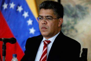 """¡TIRANDO FLECHAS! El control de cambio en Venezuela """"ha sido vulnerado"""" y no existe, según Elías Jaua"""