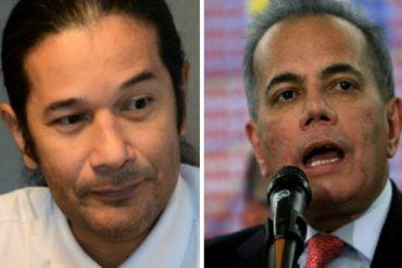 ¡ESCÁNDALO! Reinaldo Dos Santos culpa a Manuel Rosales por supuesta estafa en Florida
