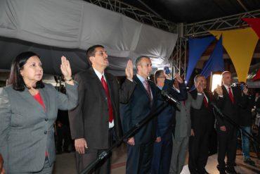 ¡Y SIGUEN FRACASANDO! Maduro ha cambiado 90 miembros del gabinete en 45 meses de mandato