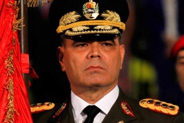 """¡LLORA, PUES! Padrino López rechazó las sanciones """"ridículas"""" y """"estúpidas"""" impuestas por EEUU: """"Resulta insólito"""""""