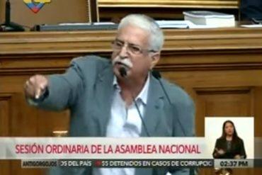 ¡QUÉ ESPERANZA! Cuando Ricardo Sanguino negó rotundamente la crisis en Venezuela (+Video +Histeria)