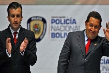 ¡PARA RECORDAR! Cuando Hugo Chávez defendió a Tareck El Aissami (+Video)