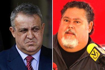 ¡LE DIO DURO! Juan Barreto: Eulogio Del Pino debe dar explicaciones por hechos de corrupción