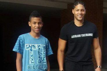 ¡SOLTÓ LA SOPA! Asesino del hijo de Juan Manaure confesó quién dio la orden de matar al adolescente