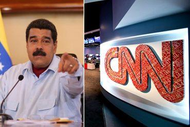 """¡SÉPALO! Retiro de CNN de las cableras puede salirle al gobierno como un """"tiro por la culata"""" (+Video)"""