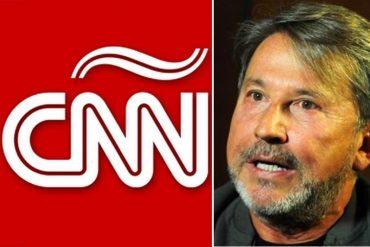 ¡SOLIDARIO! El mensaje de Ricardo Montaner tras salida de CNN de Venezuela (+Video)