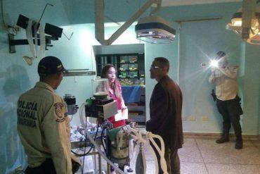 ¡ATENCIÓN! Una clínica fue clausurada por deceso durante operación estética