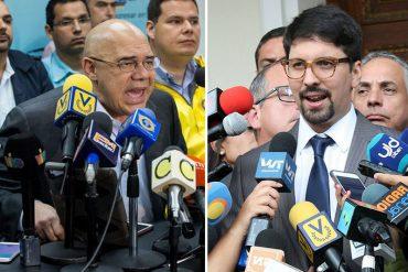 ¡MUY CIERTO! Freddy Guevara: Hay mucho por hacer para tener la Unidad que necesitamos y recuperar credibilidad