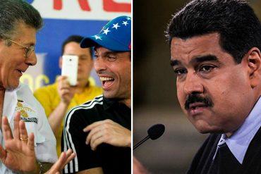 """¡PASANDO PENA! La nueva """"burrada"""" de Maduro: """"Nació 2 días antes que su madre la pariera"""" (+Video)"""