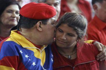 ¡TE LO MOSTRAMOS! El emotivo mensaje de Rosinés Chávez por la muerte de su padre