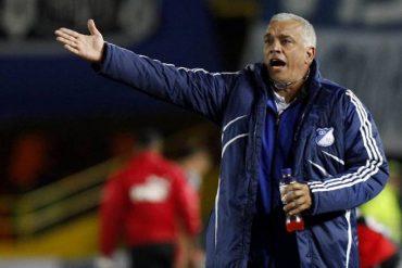 ¡DENUNCIA CHANCHULLO! Richard Páez NO participará en elecciones para la presidencia de la FVF