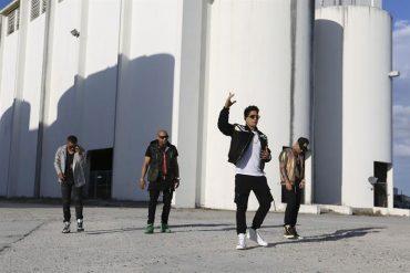¡UN TEMAZO! Chyno Miranda ahora como solista te dice #QuédateConmigo (+Video)