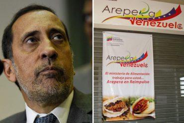 ¡QUEBRADAS! La advertencia de José Guerra: Panaderías del gobierno terminarán como las areperas socialistas