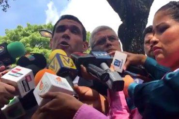 ¡COMO DEBE SER! Asamblea Nacional sigue de pie y denuncia a los 7 magistrados del TSJ: pide su remoción
