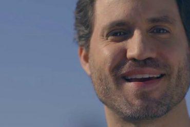 """¡CONMOVEDOR! Hasta a Édgar Ramírez se le asomaron las lágrimas al escuchar """"Mis ilusiones"""" (+Video +Mensaje)"""
