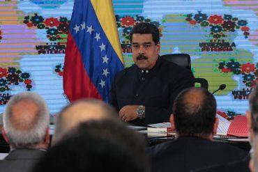 """¡BURLA CRUEL! Según Maduro, los jóvenes que emigran son """"exportación del chavismo"""" (+Video)"""