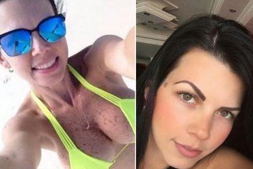 ¡PÍLLALO! La ex-tigrita Yorgelys rompe el silencio tras escandaloso video (+Mensaje a los «morbosos»)