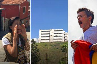 ¡IMPACTANTE! El contundente grito de Leopoldo López desde su celda: Queremos elecciones (+Video)