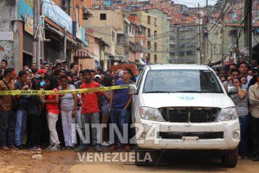 ¡SÉPANLO! Investigación periodística desmiente al régimen: son 18 los muertos en protestas de El Valle