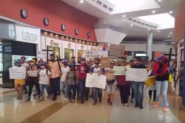 ¡EL COMIENZO DEL FIN! Estudiantes en Venezuela necesitan un salario mínimo solo para cubrir los gastos del pasaje