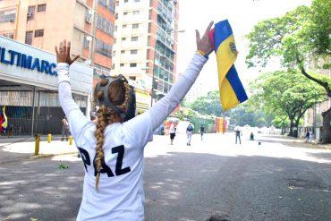 ¡SALDO ROJO! Van 37 fallecidos durante las protestas que comenzaron en abril