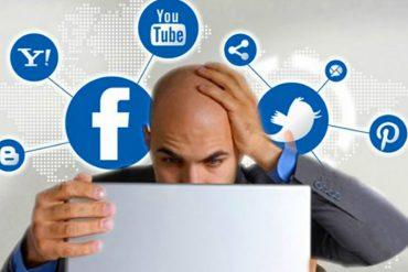 ¡ALERTA! Decreto de Estado de Excepción ampararía el control de las redes sociales