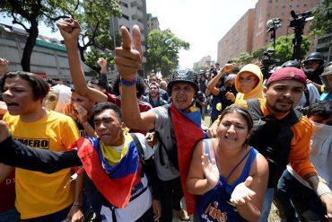 ¡ATENCIÓN! Oposición convoca a los venezolanos a participar en la #TrancaContraElGolpe este #6A (+Puntos)
