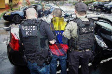 ¡ENTÉRESE! Urgen a Donald Trump a detener las deportaciones de migrantes venezolanos