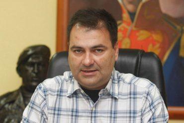 ¡CARA 'E TABLA! El cinismo del día: Gobierno bolivariano garantiza inmunosupresores, según ministro López