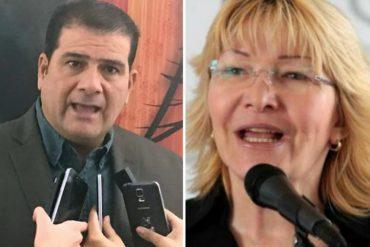 "¡LO ÚLTIMO! Dirigente chavista pide a Ortega Díaz actuar contra Maduro: ""Hemos sido amenazados"""