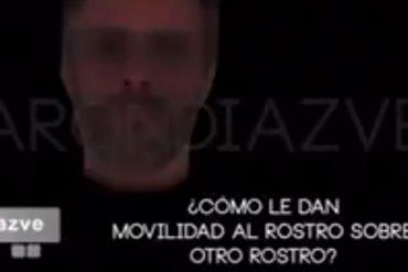 """¿USTED QUÉ CREE? El video que estalla las redes y asegura que """"fe de vida"""" de Leopoldo es una farsa"""