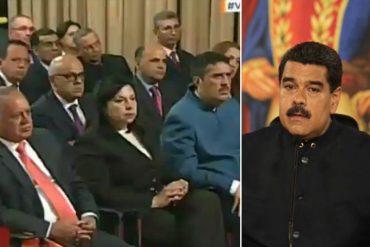 ¡UN FUNERAL EN MIRAFLORES! Los carómetros luego de que Maduro aniquilara el legado de «Chávez»