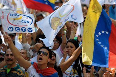 ¡SINTONIZA EN VIVO! Oposición marcha contra la censura a 10 años del cierre de RCTV
