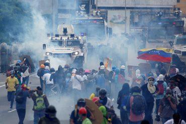 """¡CONTUNDENTE! Hermana del embajador de Venezuela en Francia:""""Michel, no puedes seguir callado ante tanta barbarie"""""""