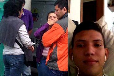 ¡URGENTE! Murió joven de 17 años herido con disparo de metra en Pedraza, Barinas