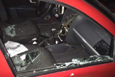 ¡SALVAJES! Reportaron que colectivos y GNB atacaron varias comunidades de Mérida la noche de este #2Jun