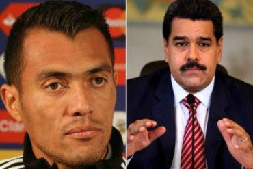 ¡CONTUNDENTE! Juan Arango enfrenta a Maduro: ¿Hasta cuándo piensas mentir?