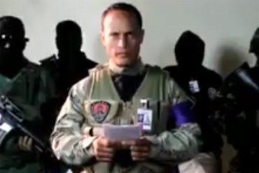 """¡LO ÚLTIMO! Funcionario del BAE Óscar Pérez anuncia """"coalición de civiles y militares contra Maduro"""": Piden su renuncia (+Videos)"""