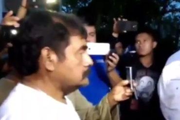 """¡AYÚDALO, SEÑOR! El mexicano que es fan de Maduro y dice que es """"ejemplo"""" de cómo se debe gobernar (+Video)"""