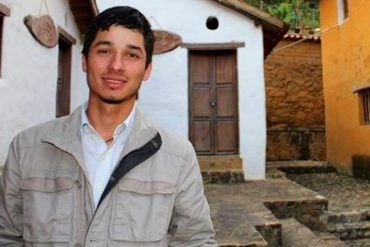 ¡BASTA DE MENTIRAS! Desmienten a Néstor Reverol: Muerte de Nelson Arévalo en Lara fue por impacto de proyectil