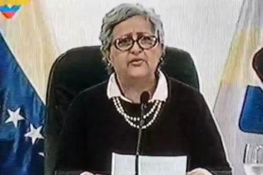 """¡SHOWCERA! Lucena teme por los DDHH de los votantes del #30Jul y anuncia """"medidas extremas"""" para su seguridad"""