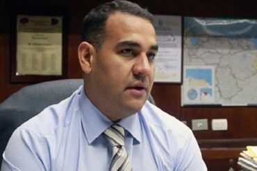 ¡ABUSO! Saime anuló el pasaporte del director del MP este #12Jul: representaría a Ortega Díaz en Argentina