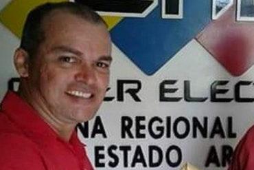 ¡PASADO OSCURO! Candidato asesinado tenía antecedentes por robo, homicidio y porte ilícito de armas
