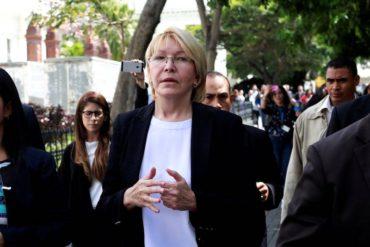 ¡TIC, TOC! TSJ decidirá en 5 días si realiza antejuicio de mérito a la fiscal Luisa Ortega Díaz